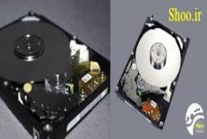 دانلود مقاله هارد دیسک چگونه کار می کند؟