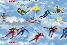 دانلود تحقیق تغذیه ورزشهای زمستانی