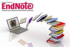 دانلود پاورپوینت مديريت اطلاعات كتابشناختي بهوسيلة نرمافزار Endnote
