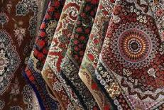 دانلود مقاله صادرات فرش ايران